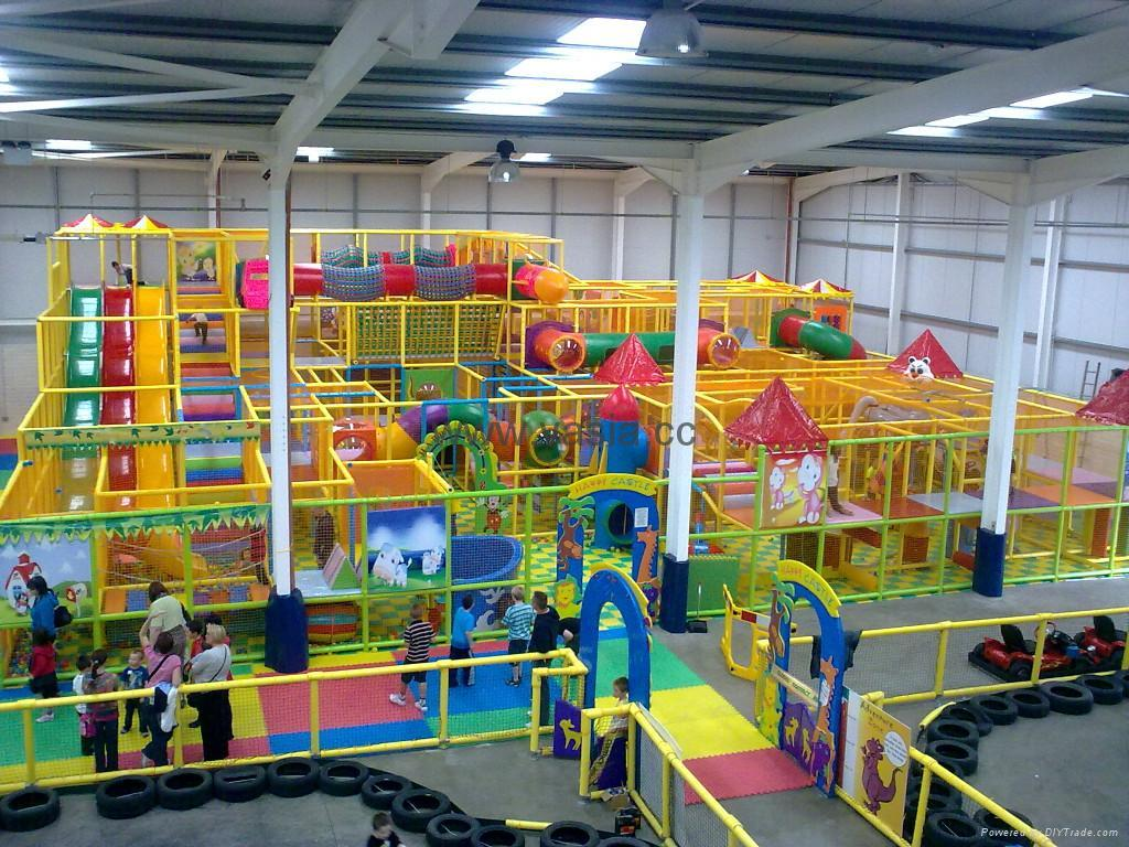 About us gold land toys for Best indoor playground for toddlers